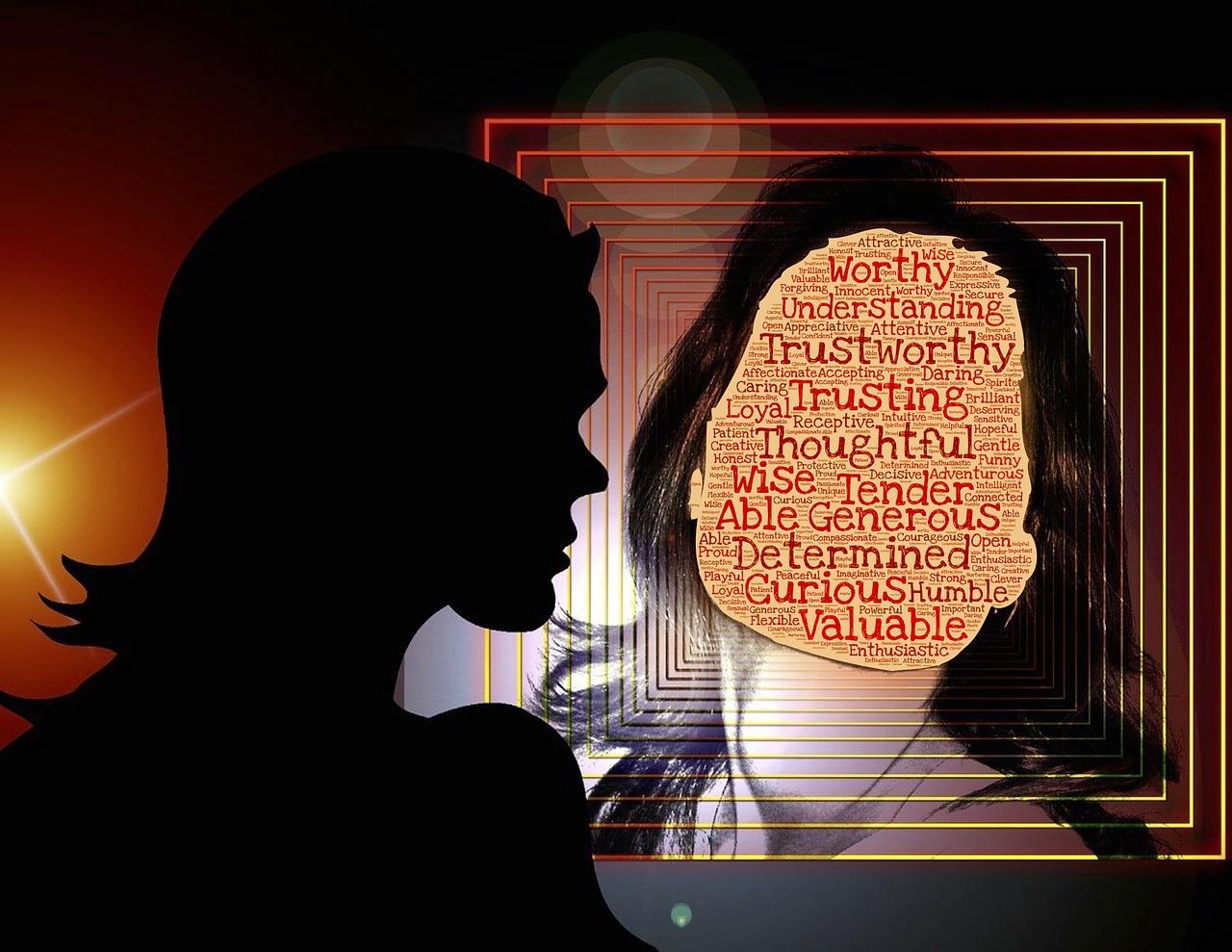 La psicologia per aiutare se stessi scopri come aumentare la tua autostima