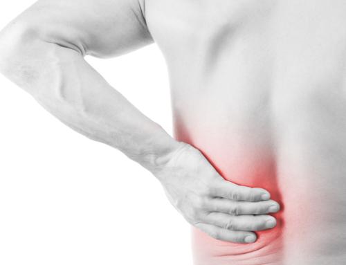 Lombalgia è un termine generico che indica dolore nella regione dei lombi.