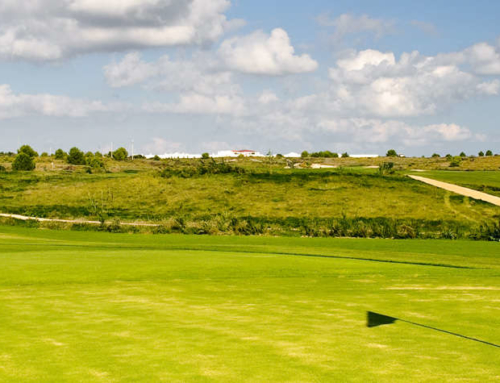 Vacanze nel Salento tra sport e relax all'Acaya Golf Club
