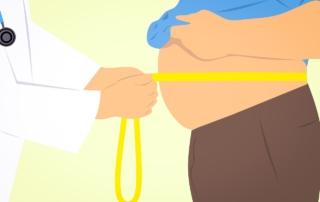 La prevenzione all'obesità