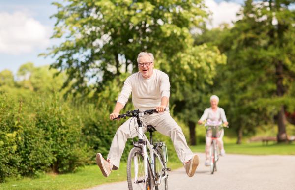 10 idee per vivere più sereni e felici