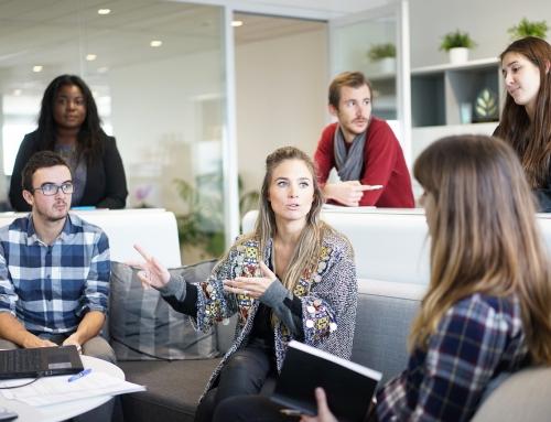 Cos'è l'assertività e perché ti può aiutare nel lavoro e nella vita