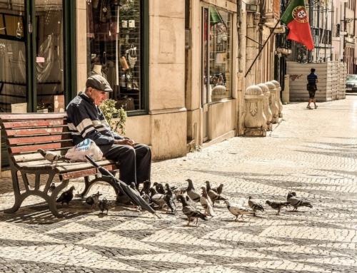 Isolamento sociale degli anziani: rischi e rimedi
