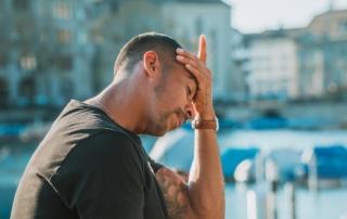 effetti dello stress
