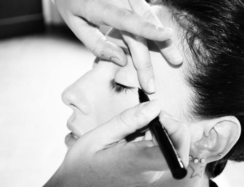 Il make-up coreano correttivo: come far sembrare gli occhi più grandi